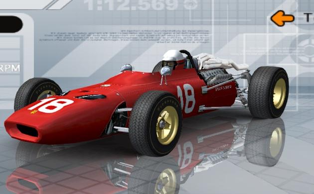 rFactor F1 Classic - GTL conversion - Page 2 Ferrar11