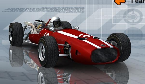 rFactor F1 Classic - GTL conversion - Page 3 Joakim10