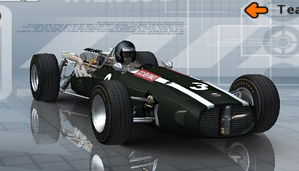 rFactor F1 Classic - GTL conversion - Page 3 Jochen10