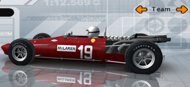 rFactor F1 Classic - GTL conversion - Page 2 Mclare10