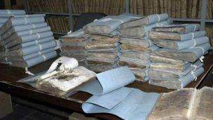 VOC-archief ligt te rotten in depots Jakarta 12_voc10