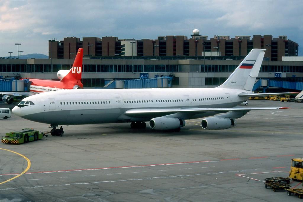 IL-86 in FRA Il86_a12