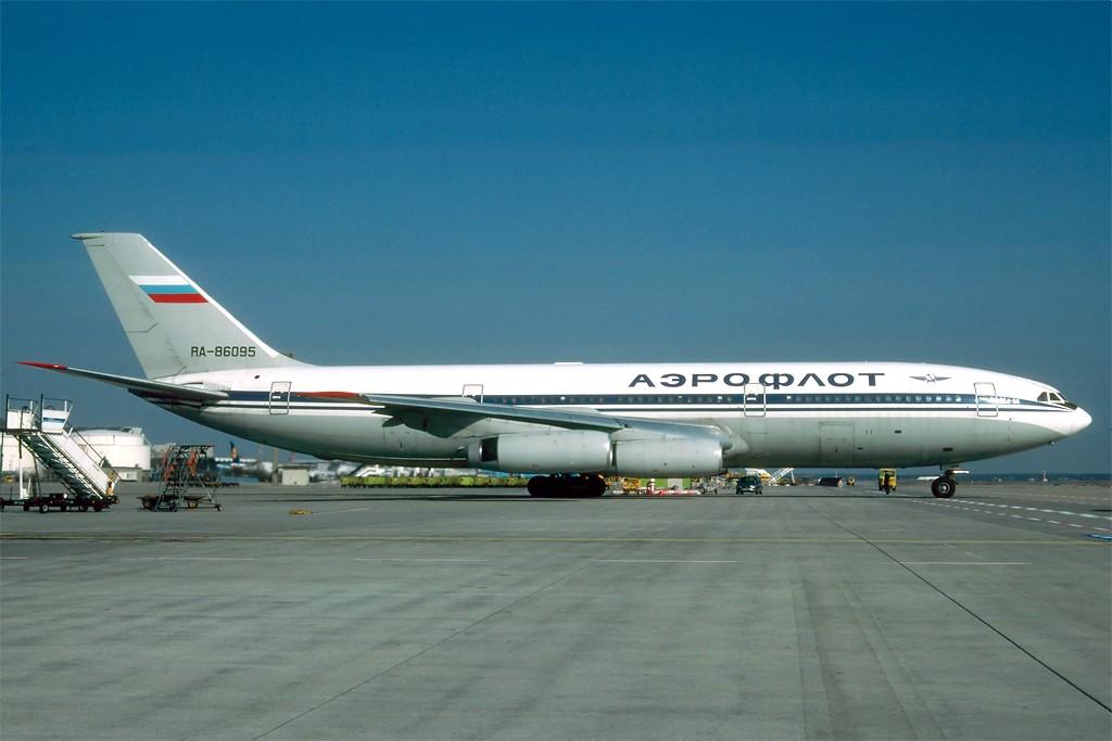 IL-86 in FRA Il86_a13