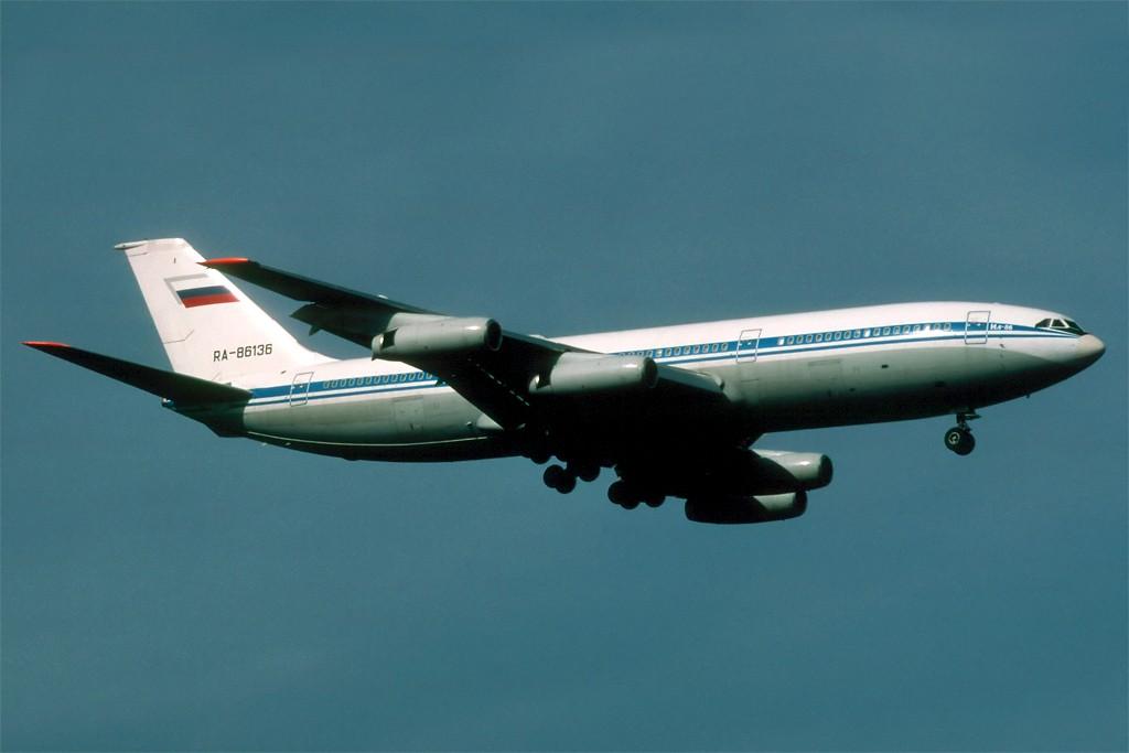 IL-86 in FRA Il86_c10