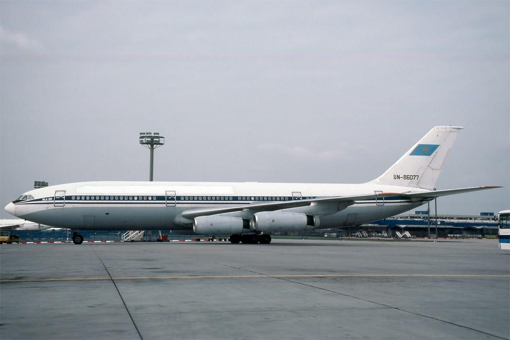 IL-86 in FRA Il86_k10