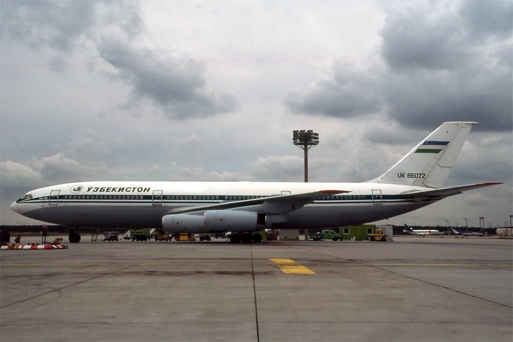 IL-86 in FRA Il86_u10
