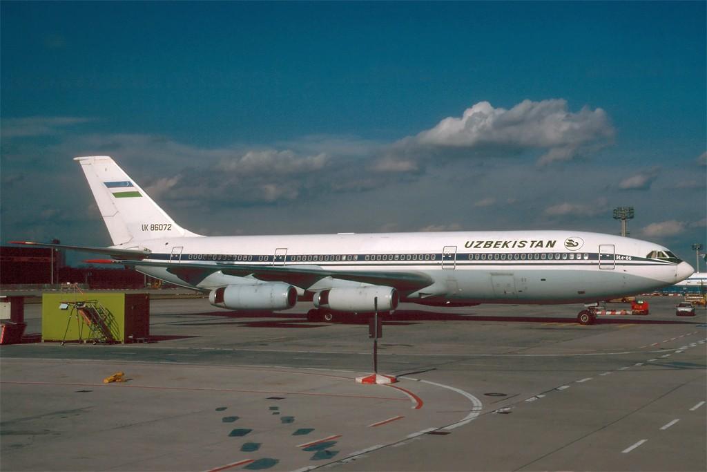 IL-86 in FRA Il86_u11