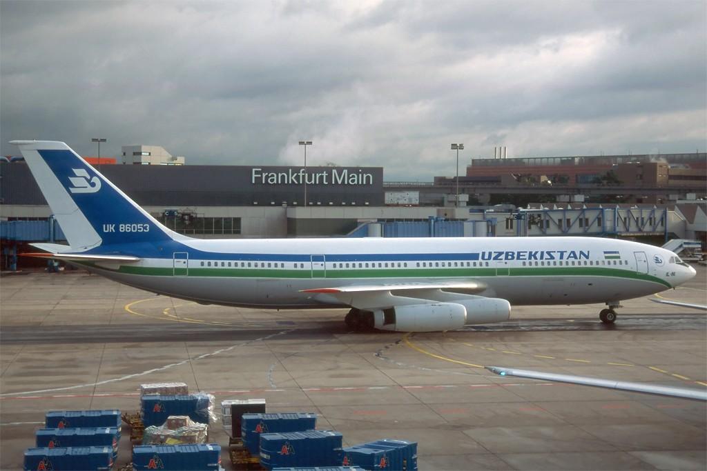 IL-86 in FRA Il86_u12