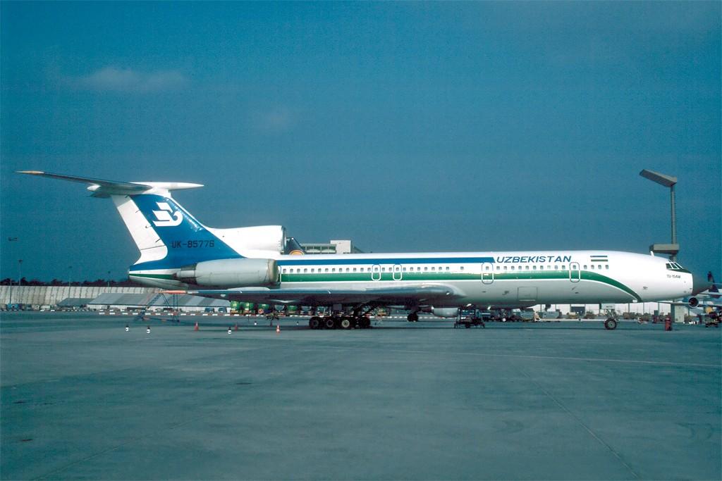 TU-154 in FRA - Page 2 Tu154_19