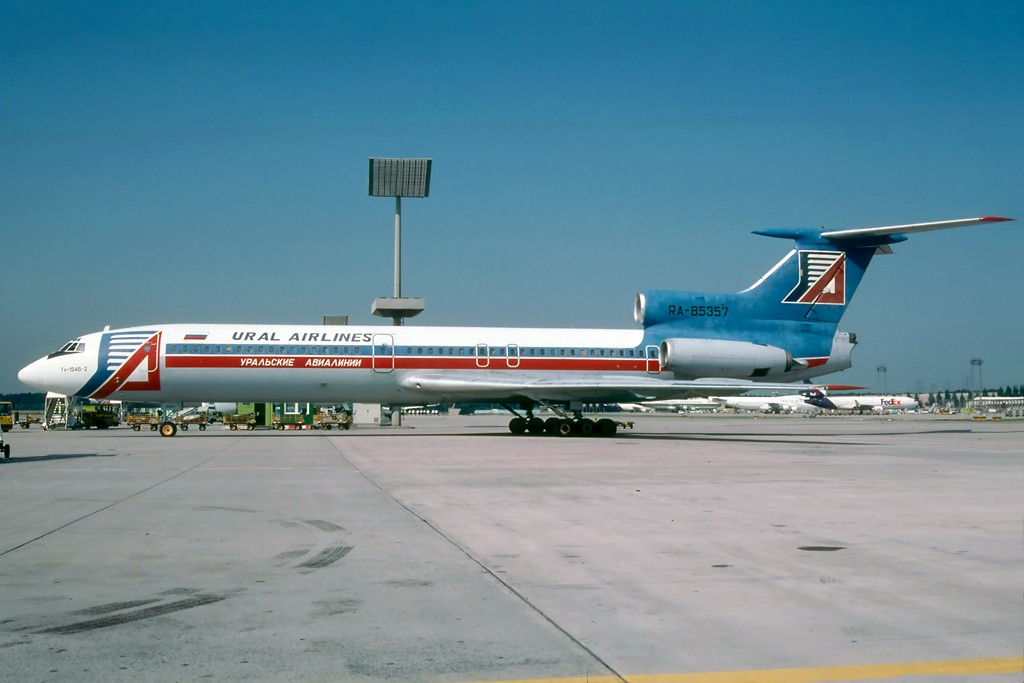 TU-154 in FRA - Page 2 Tu154_28