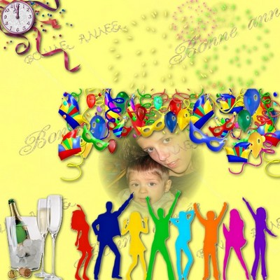 health happyness for 2010 Kit_di11