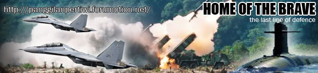 Sebarkan kewujudan laman forum Panggilan Pertiwi Banner11