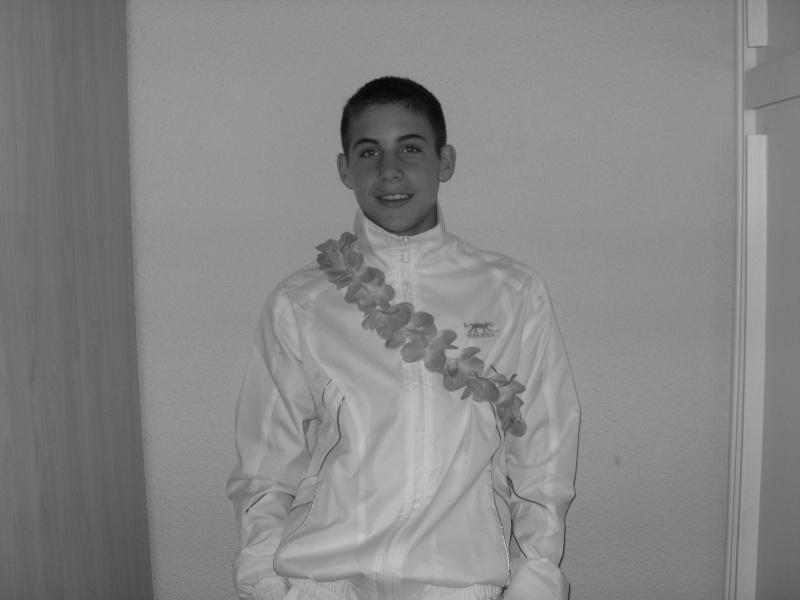 CV de [Stephane] Stapha10