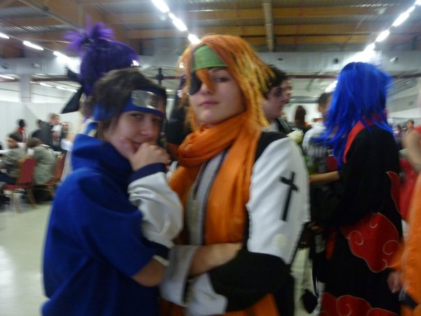 Les cosplays de Torakiji 13551_10
