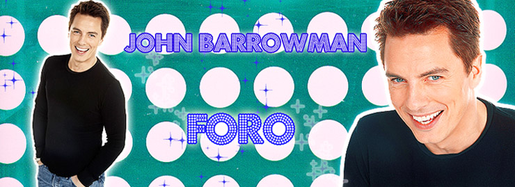 John Barrowman Spain Foro