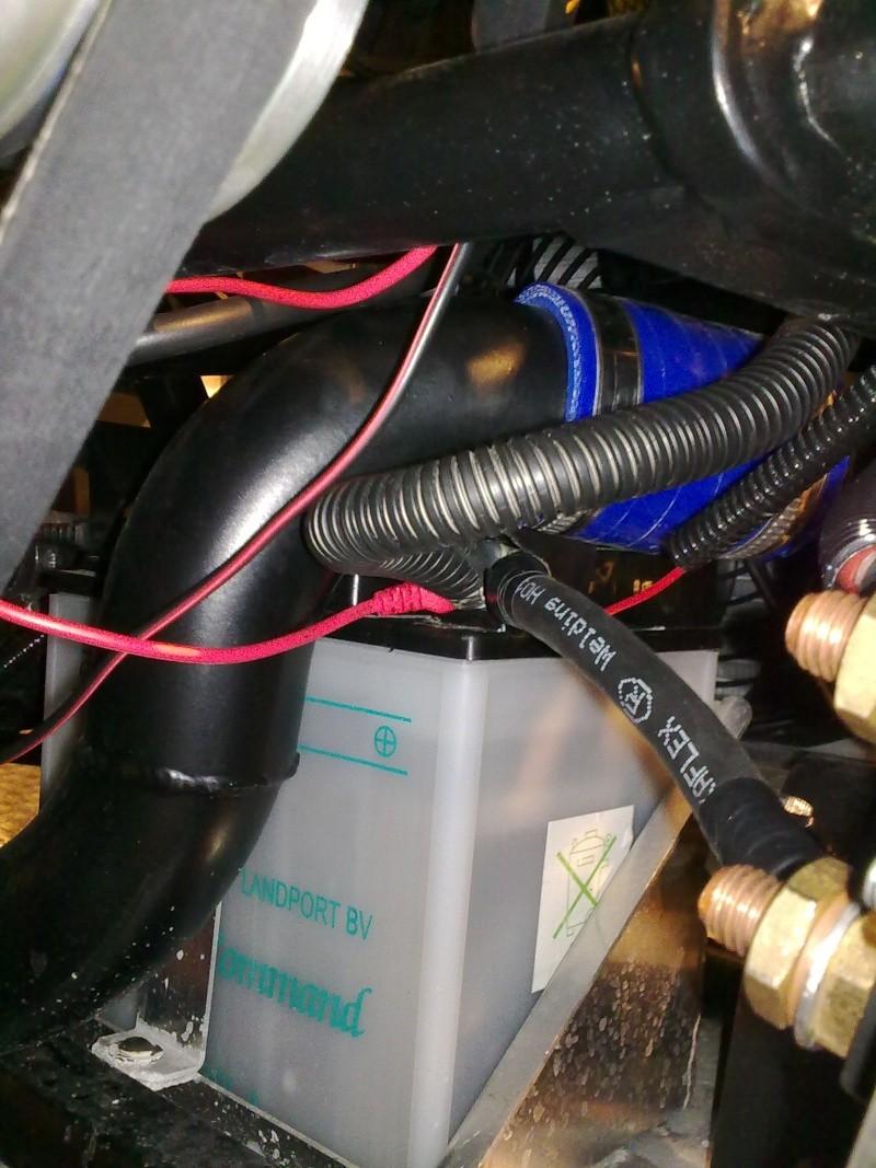 EURO ST - Elektrische Abschaltung 16012012