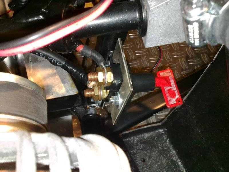 EURO ST - Elektrische Abschaltung 16012013