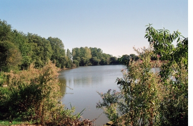 Lake for Sale - Lac du Pelerin - NOW SOLD !!!!!!!!!!!!!!! Lacdup10