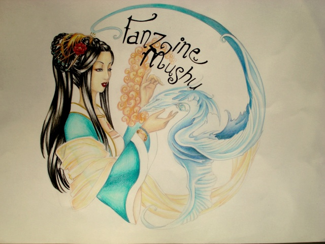 Forum du Fanzine Mushu