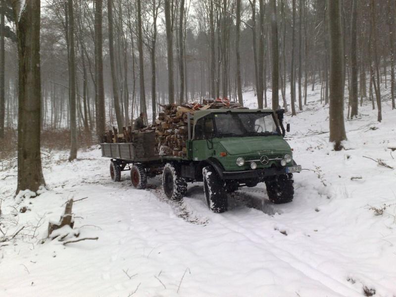 unimog mb-trac wf-trac pour utilisation forestière dans le monde - Page 2 406_wa10