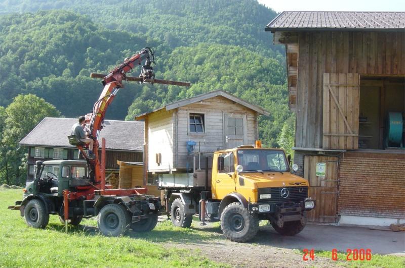 unimog mb-trac wf-trac pour utilisation forestière dans le monde - Page 2 Dsc03510