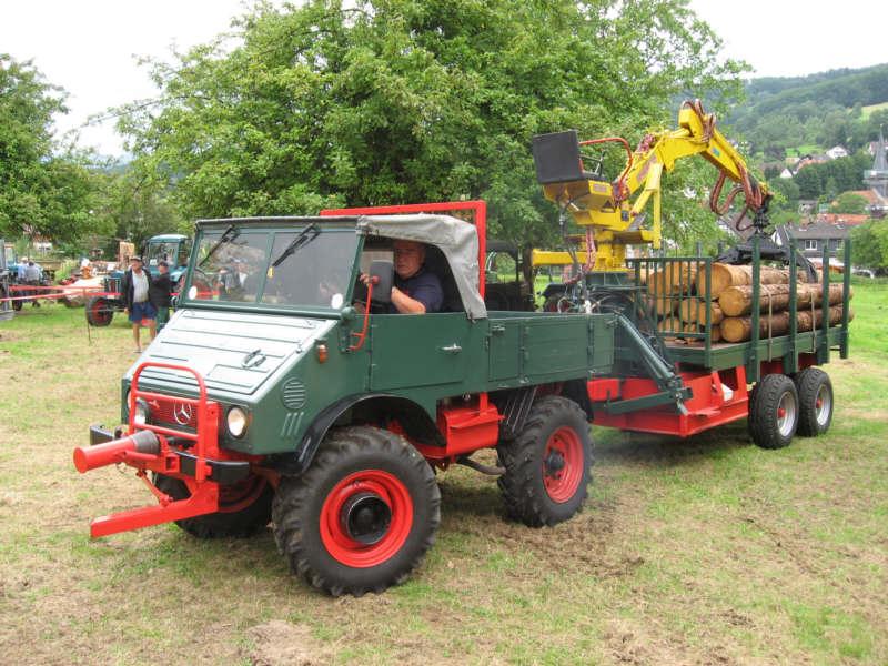 unimog mb-trac wf-trac pour utilisation forestière dans le monde - Page 2 Img_0612
