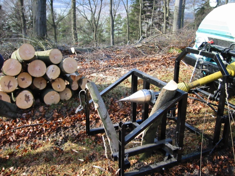 unimog mb-trac wf-trac pour utilisation forestière dans le monde - Page 2 Spalte10