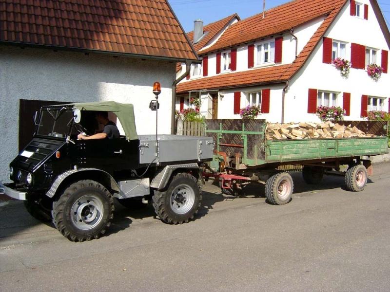 unimog mb-trac wf-trac pour utilisation forestière dans le monde - Page 2 U_com210