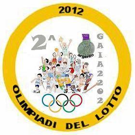 VINCITRICI OLIMPIADI 2012 SIMONA-GAIA2202-RENATA Gaia_n10