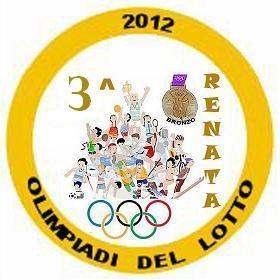 VINCITRICI OLIMPIADI 2012 SIMONA-GAIA2202-RENATA Renata11