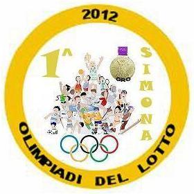 VINCITRICI OLIMPIADI 2012 SIMONA-GAIA2202-RENATA Simona10