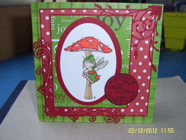 Ruth's Card Sv101310
