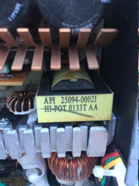 Alim slot consolisé MVS qui sent le brûlé... Img_0913