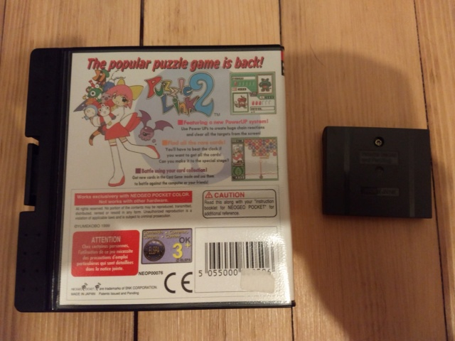 [VDS] [ECH] Puzzle Link 2 PAL NGPC Img_2029