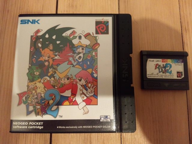 [VDS] [ECH] Puzzle Link 2 PAL NGPC Img_2030