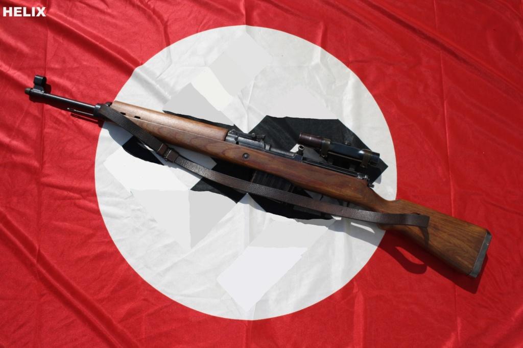 Gewehr 43 bcd 00510