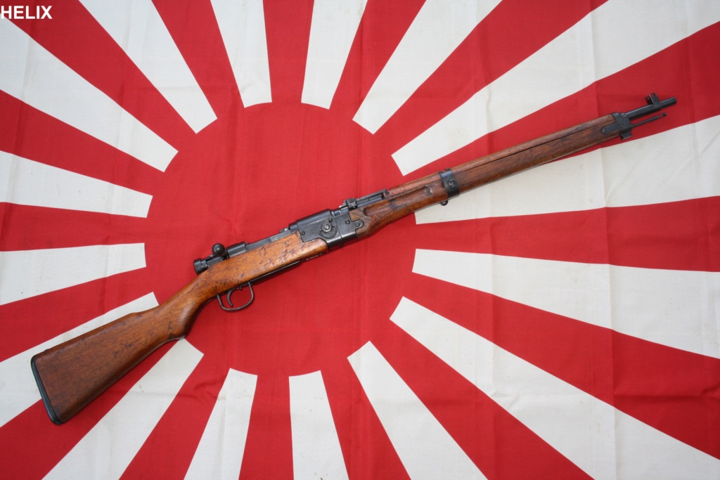 FUSIL ARISAKA TYPE 2 00615