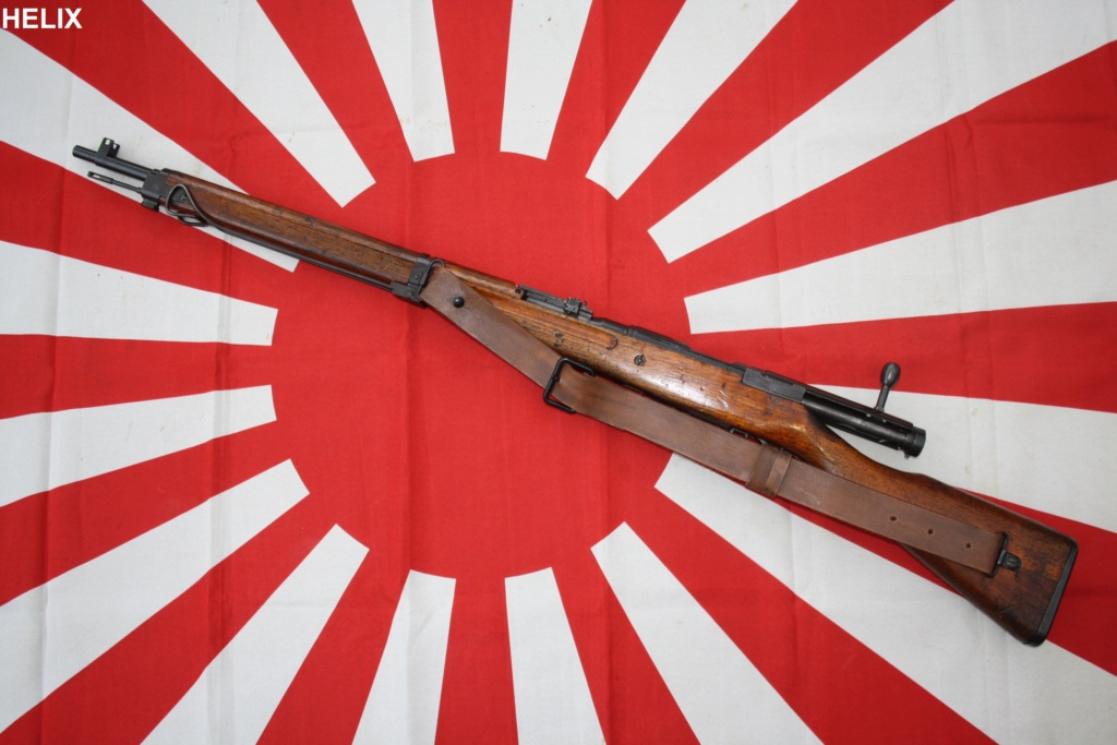 FUSIL ARISAKA TYPE 99 00616