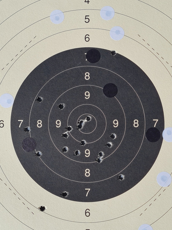 Rechargement pour 7.62x54r finlandais modifié D et M39 00915
