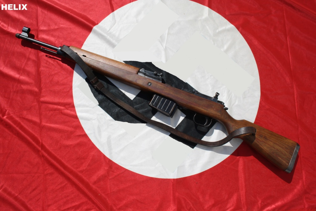 Gewehr 43 bcd 01210