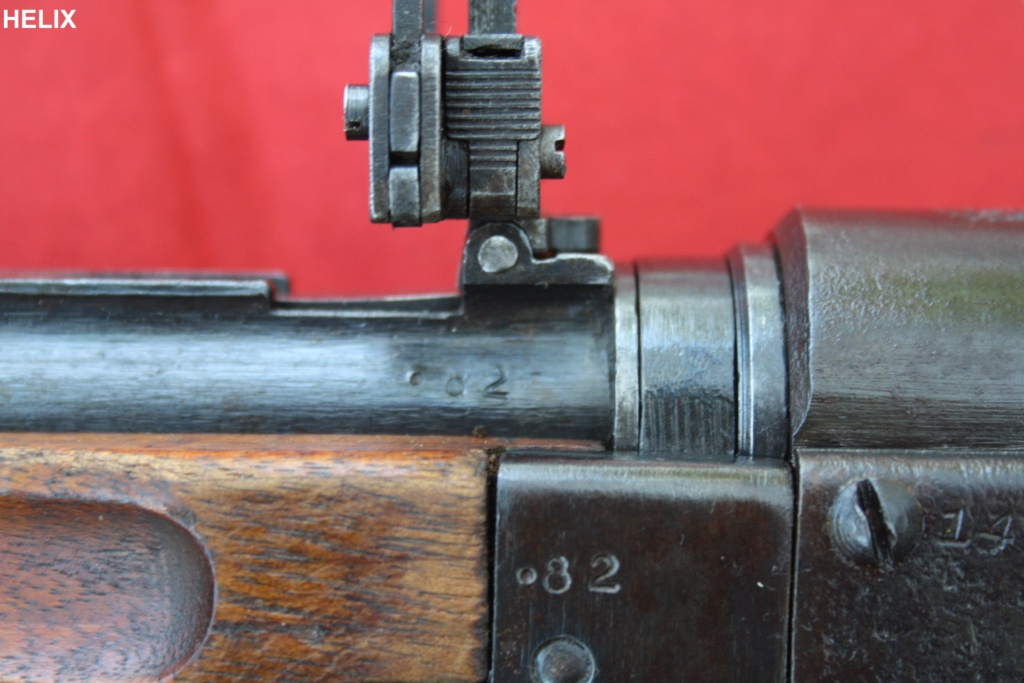 FUSIL ARISAKA TYPE 2 01819