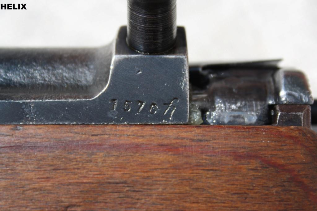 Gewehr 43 bcd 02110