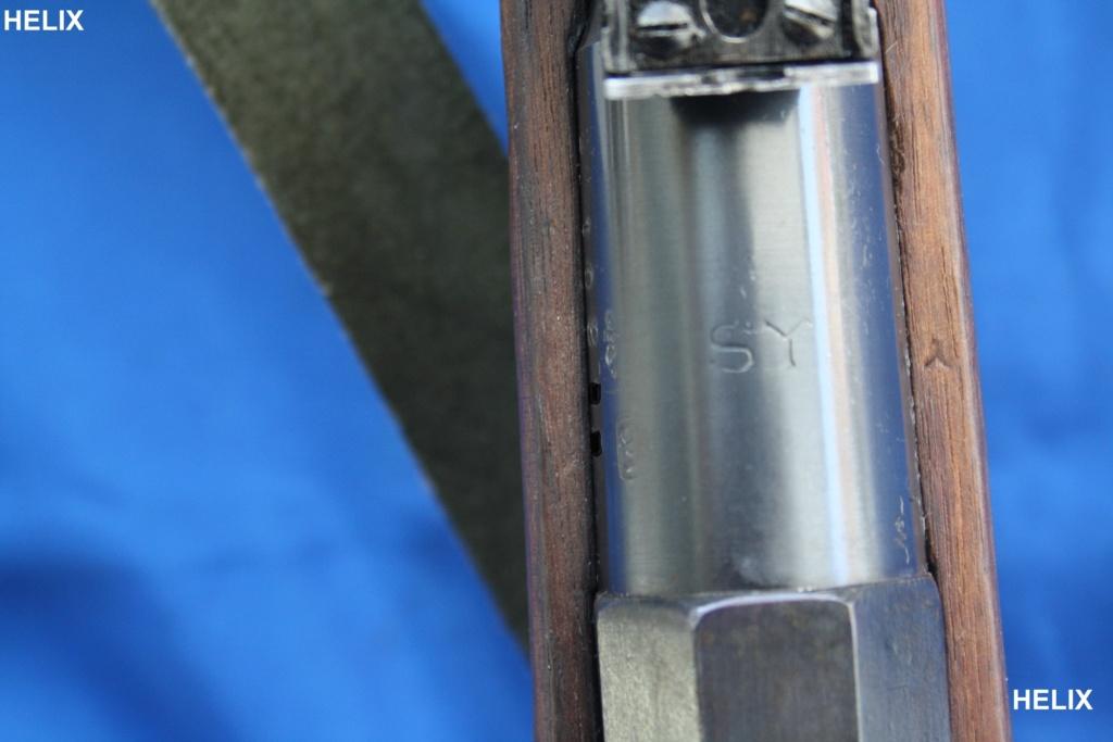 FUSIL M28 FINLANDAIS (Mosin M/28) 02417