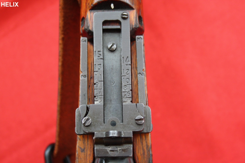 FUSIL ARISAKA TYPE 99 02720
