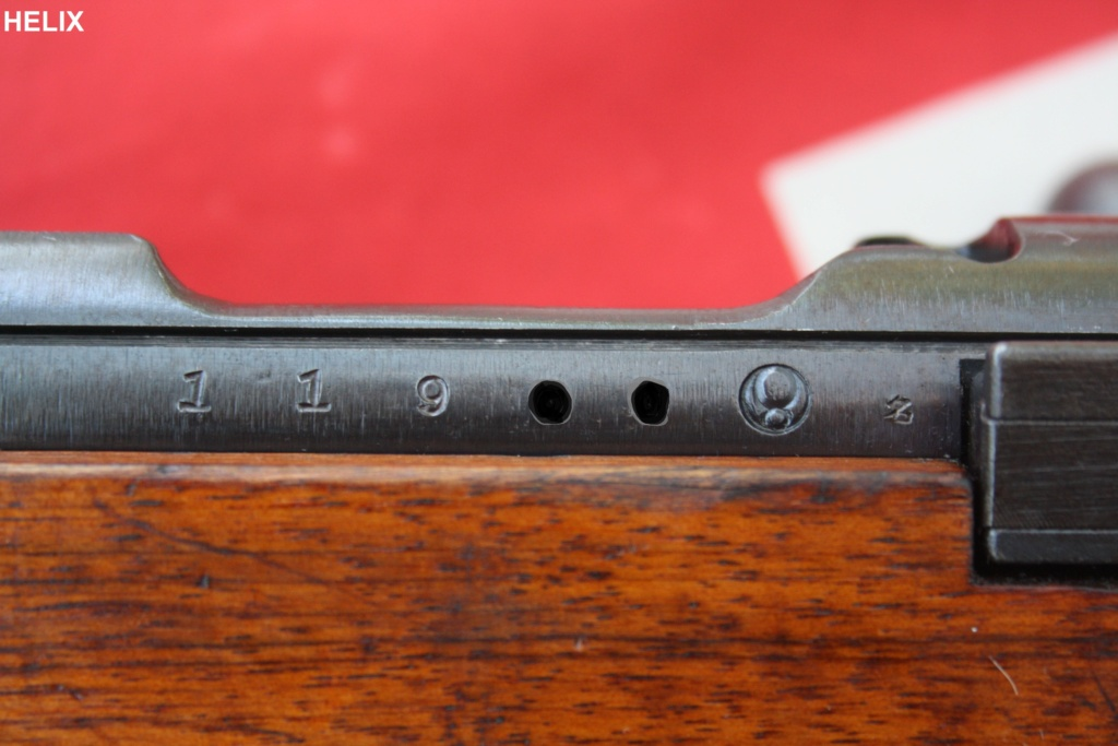 FUSIL ARISAKA TYPE 2 05111