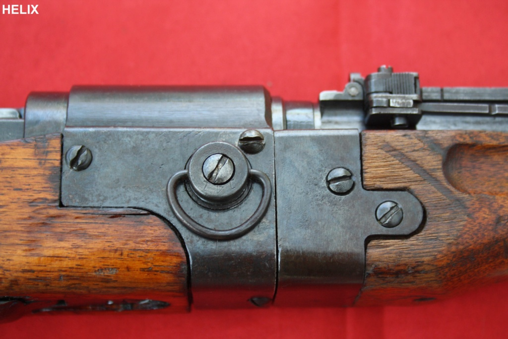 FUSIL ARISAKA TYPE 2 05911