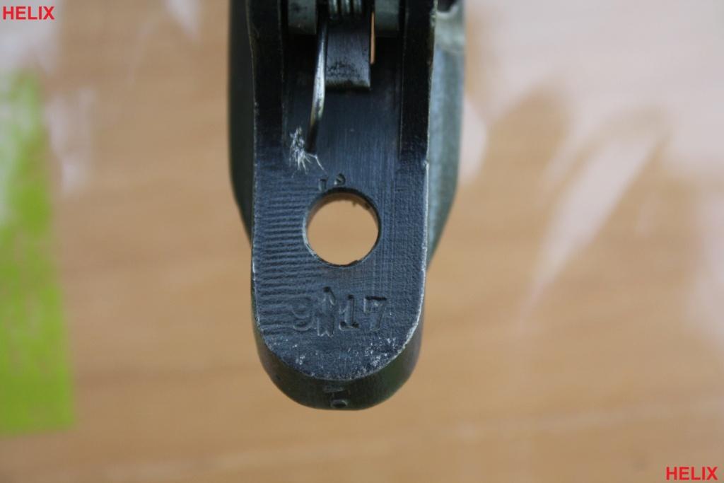 FUSIL M28 FINLANDAIS (Mosin M/28) 05912
