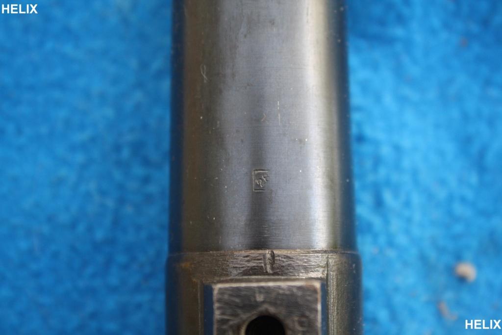 FUSIL M28 FINLANDAIS (Mosin M/28) 06011