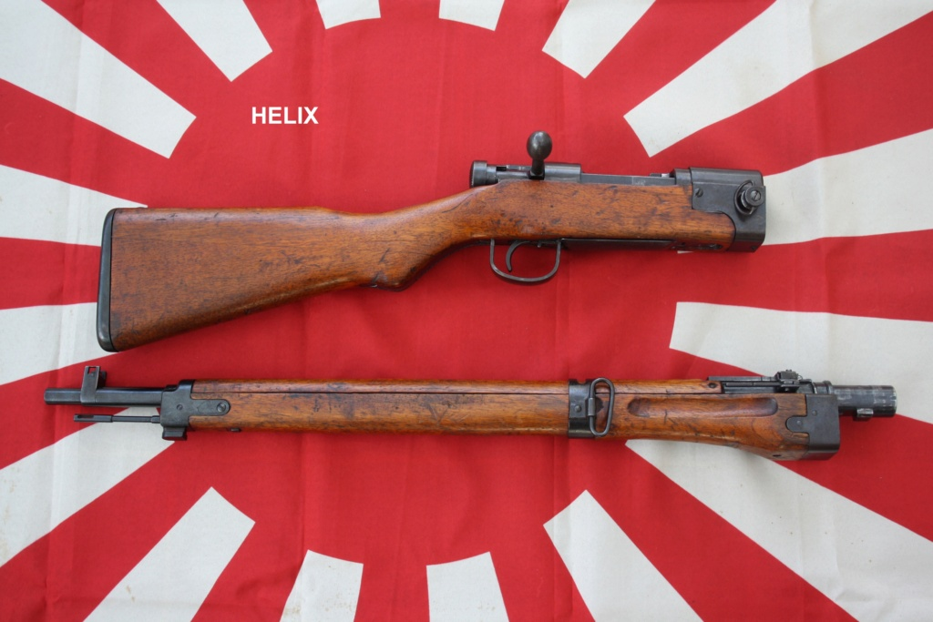 FUSIL ARISAKA TYPE 2 06210