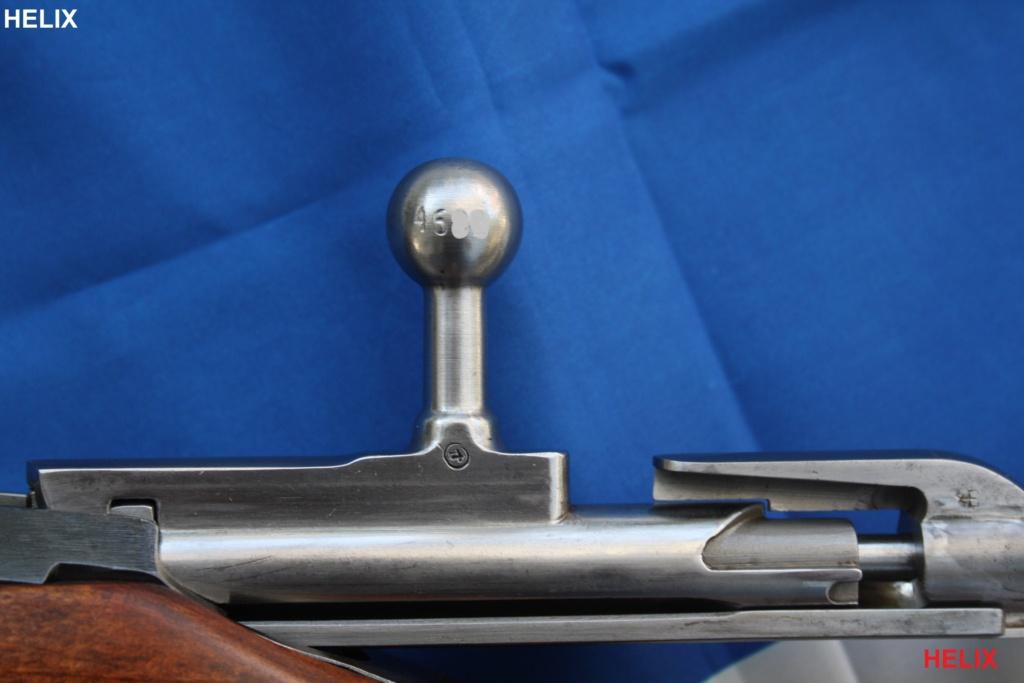 FUSIL M/28-30 FINLANDAIS (Mosin M/28-30) 09510